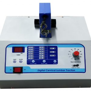 digital traction machine in india