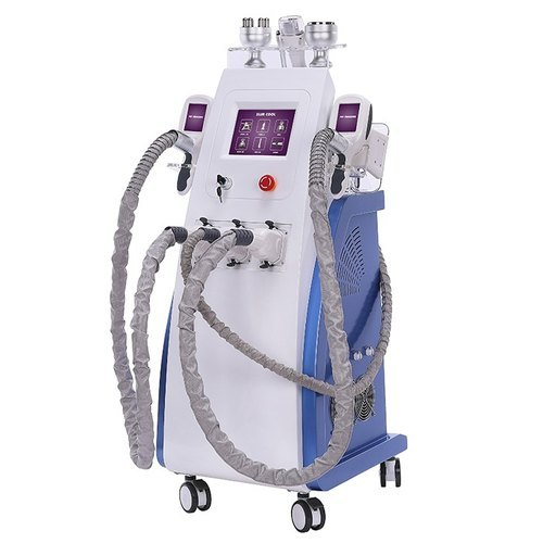 hot-and-cold-cryolipolysis-machine