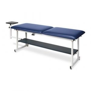 two fold traction bed